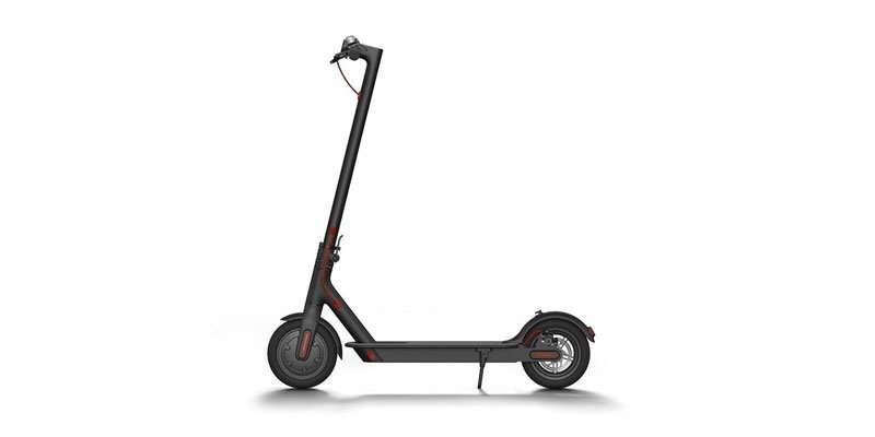 Comparativa> Los 5 mejores scooters patinetes eléctricos para adultos