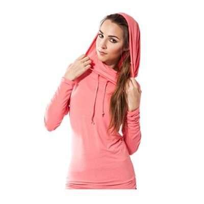 Sternitz Camisa Fitness Mujer, Tela de bambú, ecológica.